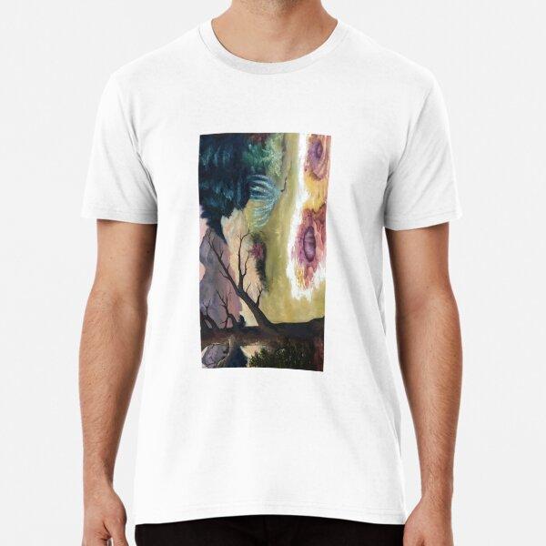 Evening spring side Premium T-Shirt