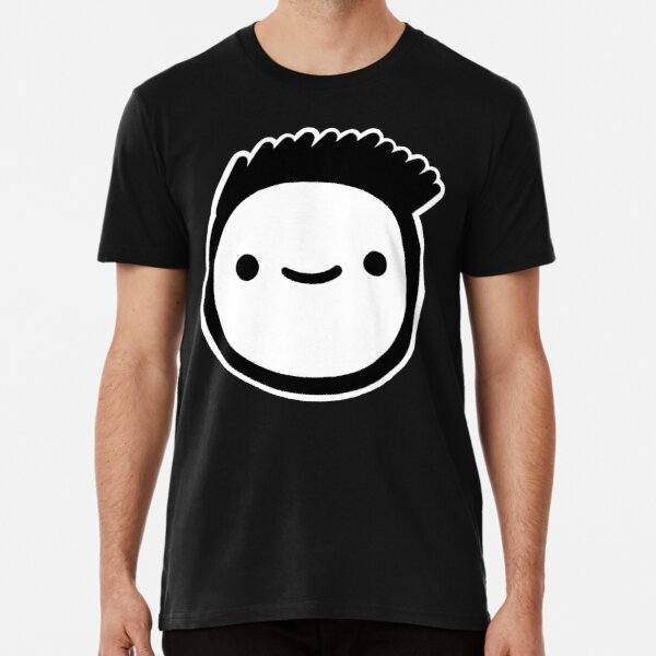 Happy Grafs Premium T-Shirt