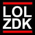 LOL ZDK von cathwow
