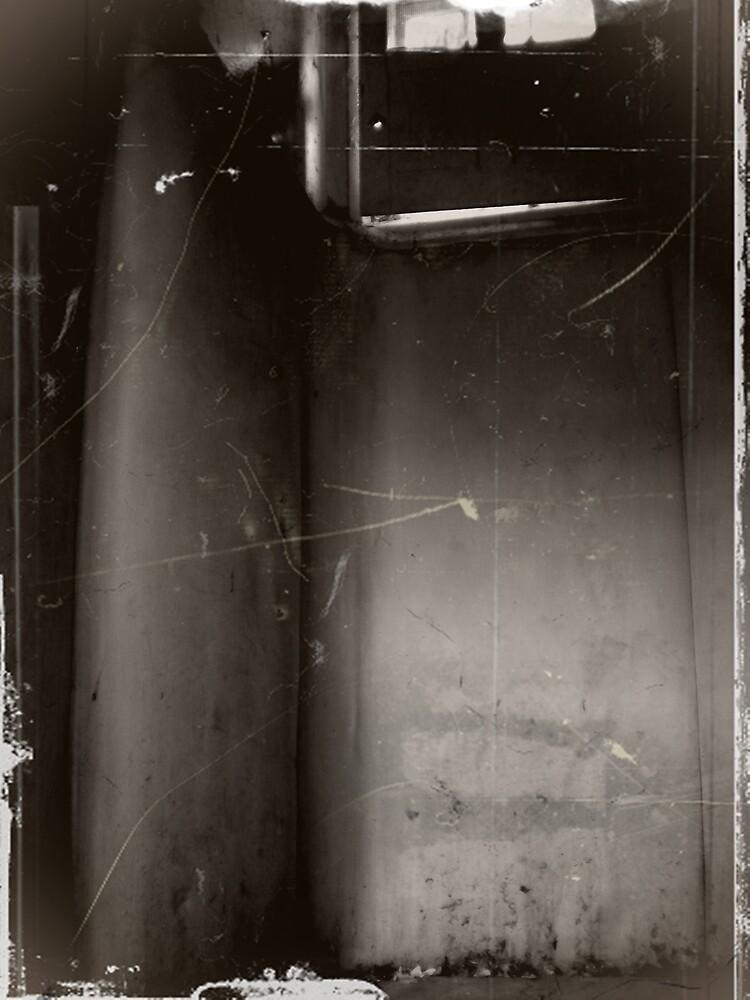 Pocock Brothers' Cell ~ West Park Asylum by Josephine Pugh