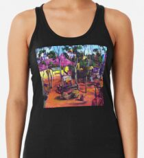 GYMPIE MUSTER - the CROWBAR Women's Tank Top