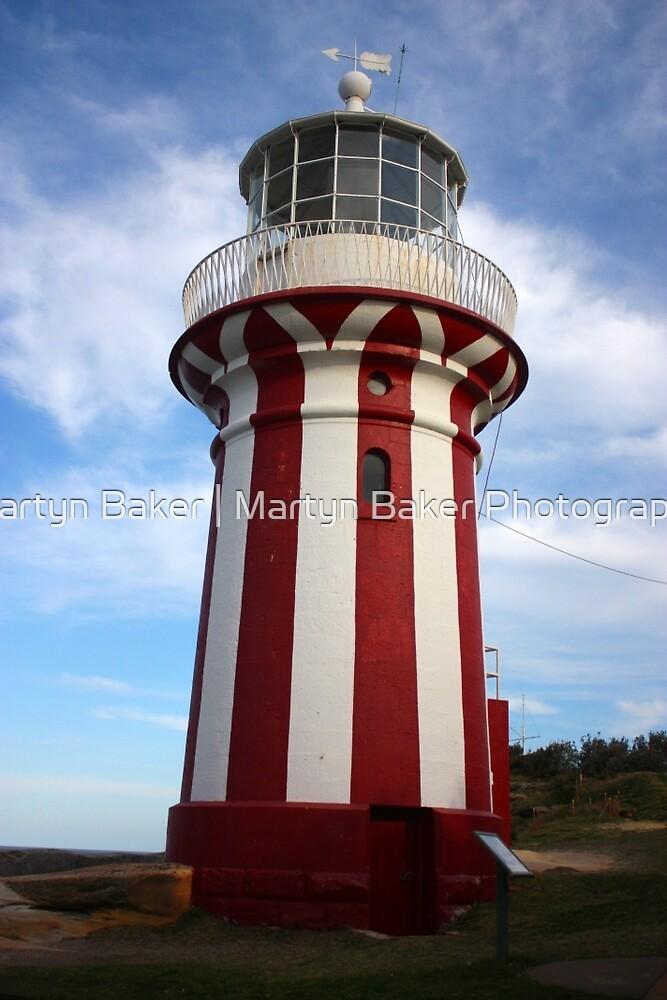 Hornby Lighthouse, South Head by Martyn Baker | Martyn Baker Photography