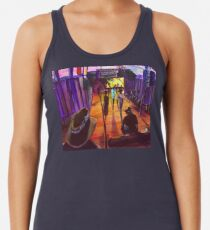GYMPIE MUSTER - 25TH COLLECTION - MUSTER BAR Women's Tank Top