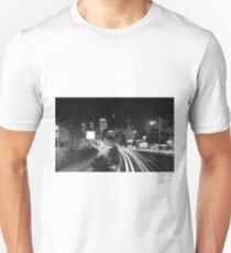 Rush hour Unisex T-Shirt