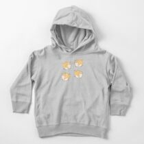 Round Shibes ! Toddler Pullover Hoodie