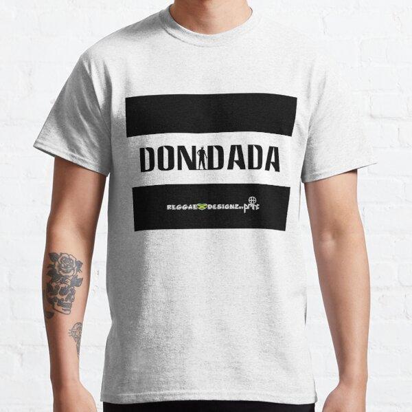 Don Dada T-shirt classique