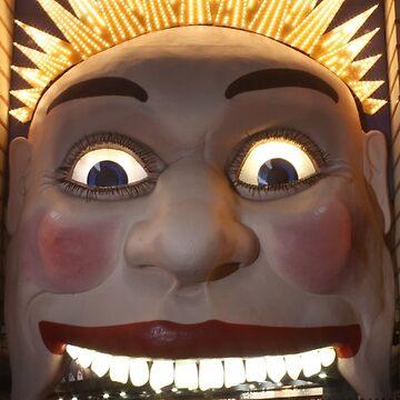Luna Park by martynbaker52