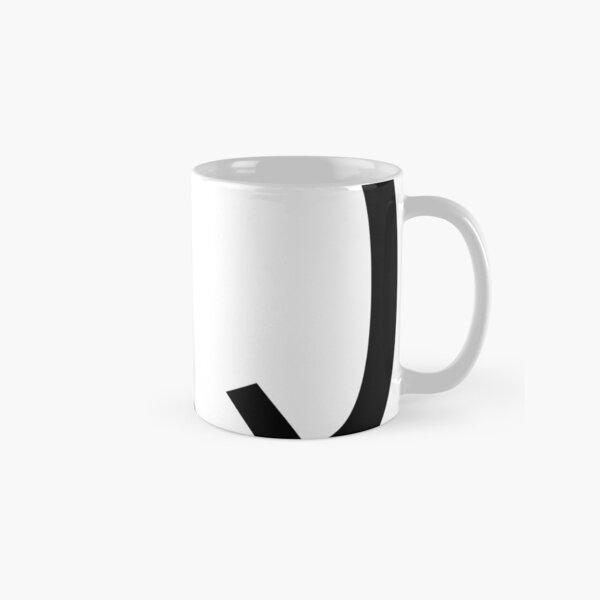 Keegan Quinn logo Classic Mug