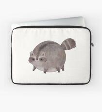 Chubby Trash Panda Laptop Sleeve