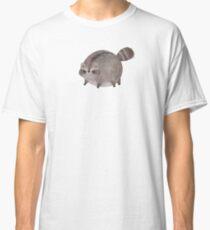 Chubby Trash Panda Classic T-Shirt