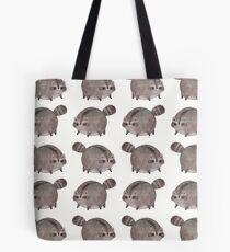 Chubby Trash Panda Tote Bag