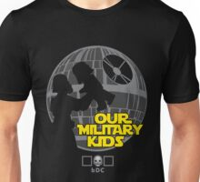 Our Military Kids Unisex T-Shirt