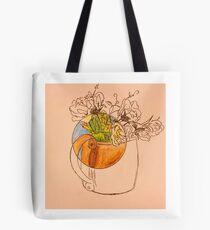 Homegrown III Tote Bag