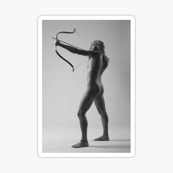Modern Antiquity - Eros (2) Sticker