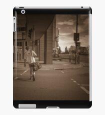 The Plumbers Aprentice iPad Case/Skin