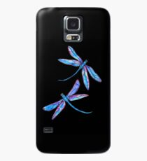 Dragonfly Delight Case/Skin for Samsung Galaxy