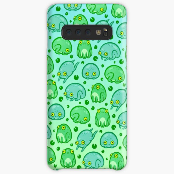 Friendly Frogs Samsung Galaxy Snap Case