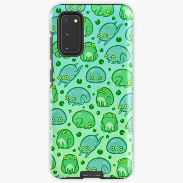 Friendly Frogs Samsung Galaxy Tough Case