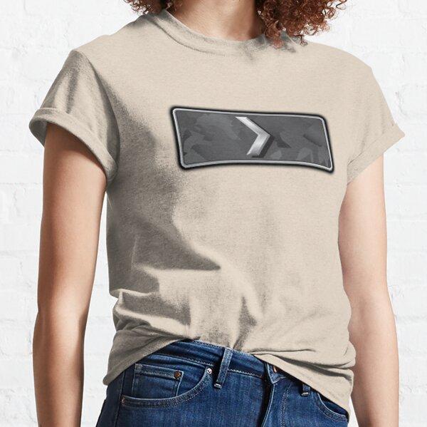 [CSGO] Silver 1 Classic T-Shirt