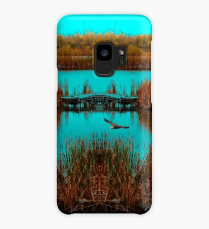 All is at Peace  Case/Skin for Samsung Galaxy