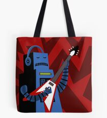 Babot Rocks Tote Bag