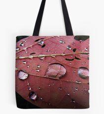 Natural Magnification Tote Bag