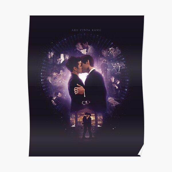 Aku Cinta Kamu Poster