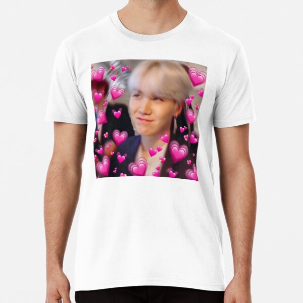 Kpop Reaction T Shirts Redbubble