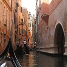 Venice by Vanessa Semmens