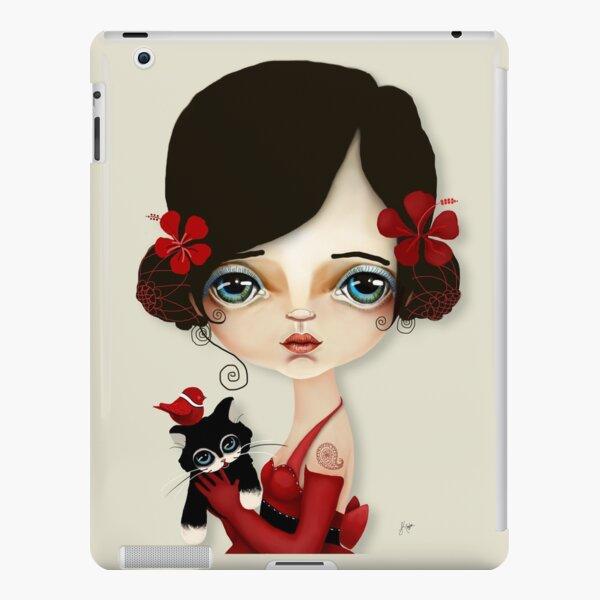 Senorita iPad Snap Case