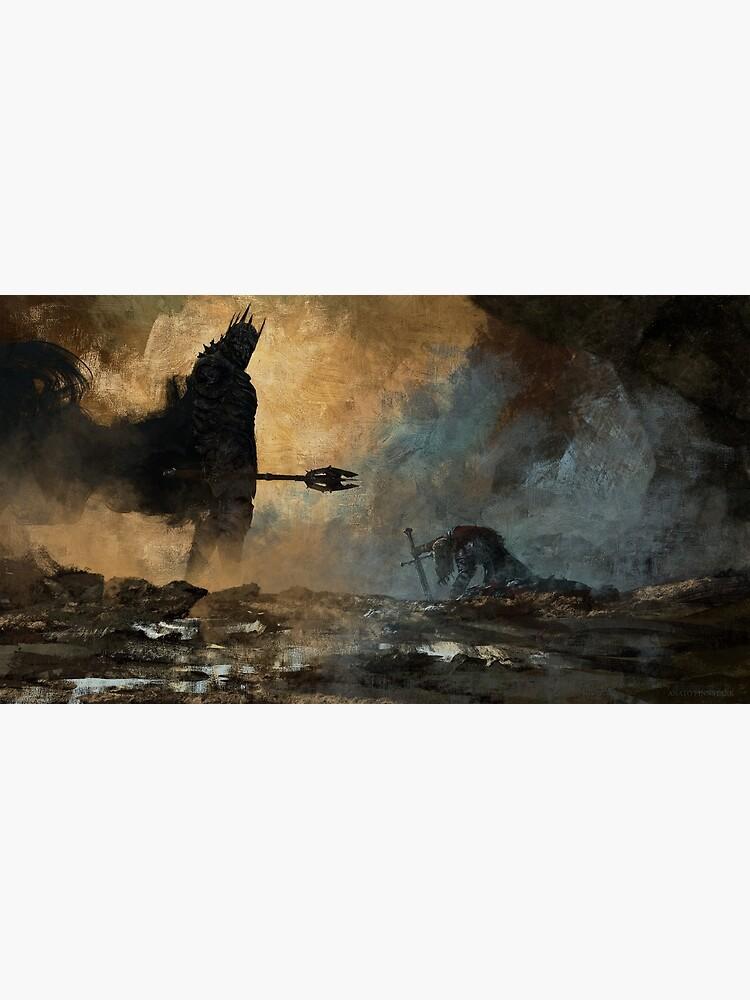 The fate by Anatofinnstark