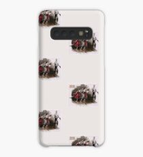 Party Ballerina Style - Weekends Ballerina Style - Ballet Dancers Throw A Party - Beautiful Art Print Case/Skin for Samsung Galaxy