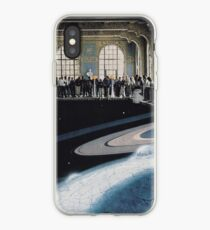 Weltraum Tourismus iPhone-Hülle & Cover