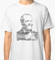 BILLIONS - Mike Wags Wagner 1.2 Classic T-Shirt