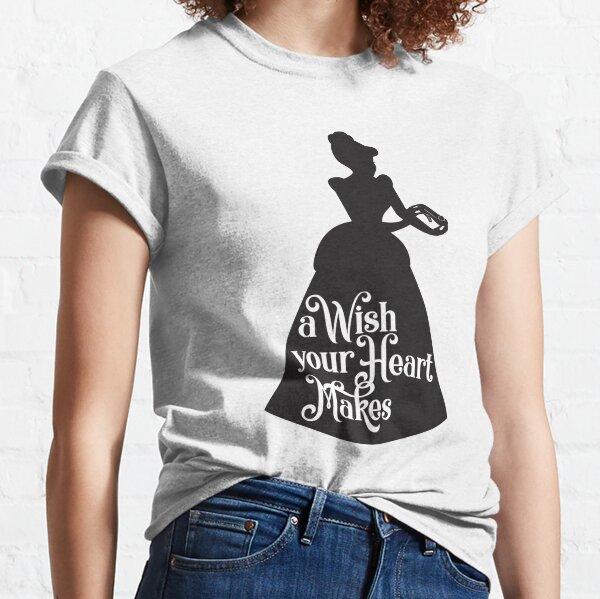 Dreams come true Classic T-Shirt