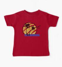Ellie's shirt Baby Tee