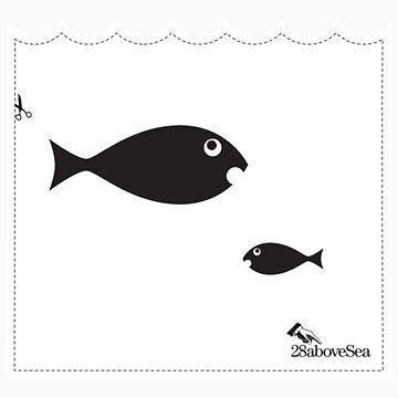 Fisheys by 28aboveSea