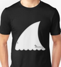 This Shark is 28aboveSea T-Shirt