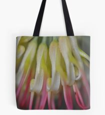 Grevillea All Lined Up Tote Bag