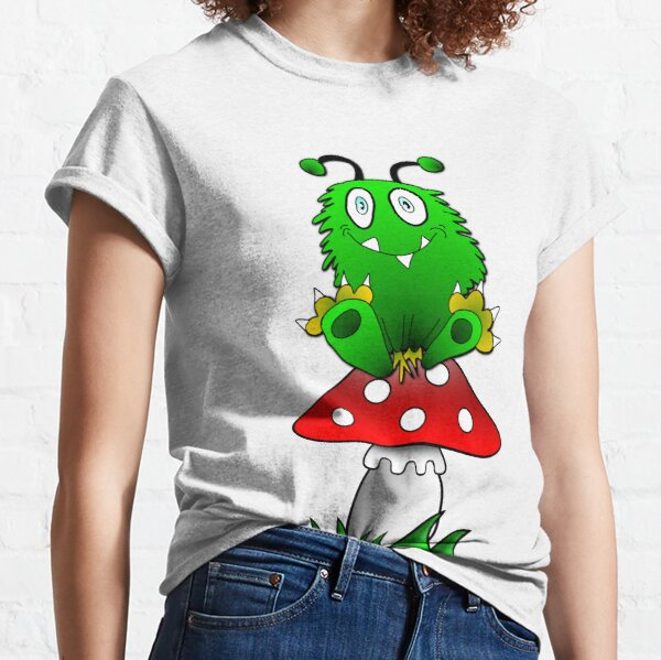 Frobbel Monster Classic T-Shirt