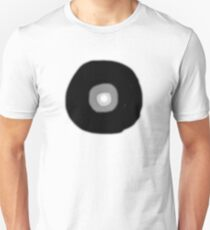 Target mono B/W T shirt/sticker/baby grow Unisex T-Shirt