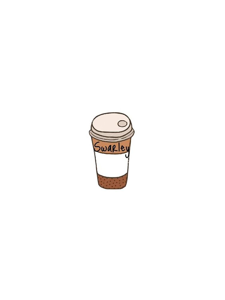 Swarley Coffee Cup by Mattysaracen7