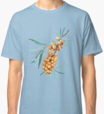 Sea buckthorn  Classic T-Shirt