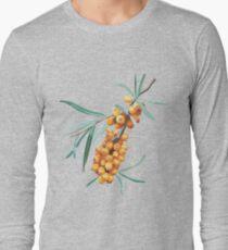 Sea buckthorn  T-Shirt