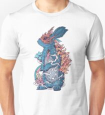 Lucky Rabbit Slim Fit T-Shirt