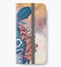 Lucky Rabbit iPhone Wallet/Case/Skin