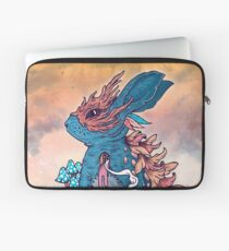 Lucky Rabbit Laptop Sleeve