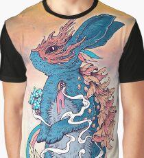 Lucky Rabbit Graphic T-Shirt