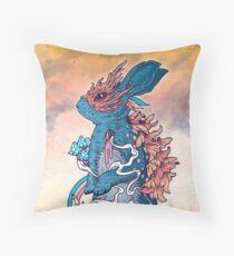 Lucky Rabbit Floor Pillow