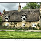 Cottage Elton Peterborough by mickyman13
